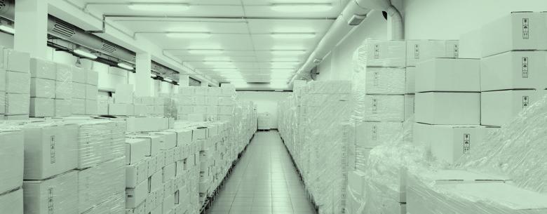 control de cámaras de refrigeración