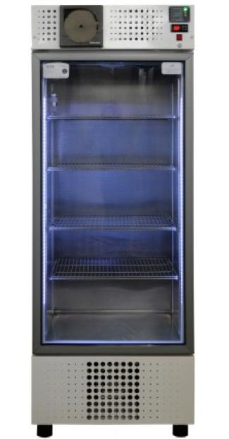 Refrigerador para laboratorio en Acero Inoxidable