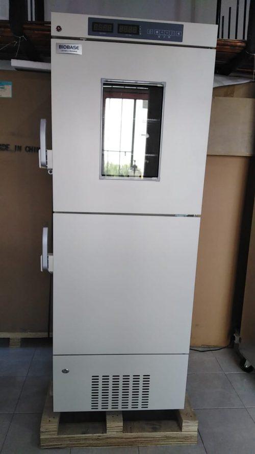 refrigerador congelador biomedico